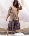 Raiman Mihal Vintage Dress