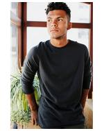 No Nasties Tyler Sweater, grey, s