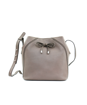 RM Nobel Bucket Bag, grey