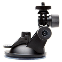 Mobilegear Flat Surface Suction Camera Mount