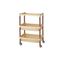 Trolley 15,  maroon