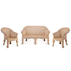 Luxura Sofa Set,  marble beige