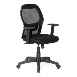 Diva Mb Mesh Chair,  black