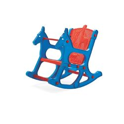 Jungle Rocker,  blue