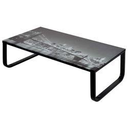 Briger New Center Table,  black