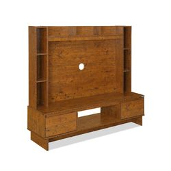 Alura Wall Unit,  wooden