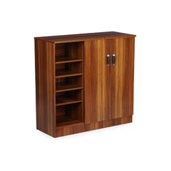 Easton Shoe Cabinet,  wenge