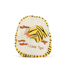 Kids Bag Simba - @home Nilkamal,  yellow
