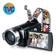 16MP Digital Camcorder- ICAM 16, grey