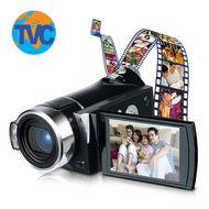 16MP Digital Camcorder- ICAM 16, grey