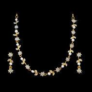 O Italian Fashion Jewellery 10028,  cream