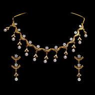 O Italian Fashion Jewellery 7373,  white