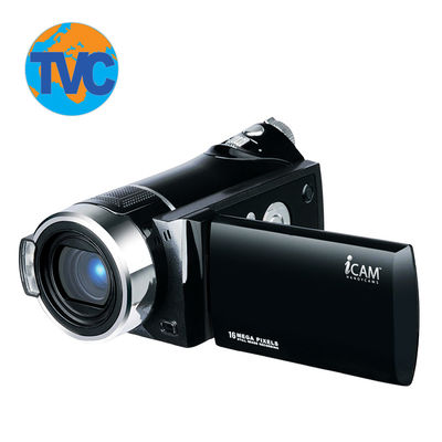 16MP Digital Camcorder- ICAM 16