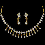 O Italian Fashion Jewellery 7375,  white
