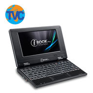 "7"" Mini Laptop- I Book Pro (with FREE accessories worth Rs. 2000/-),  grey"