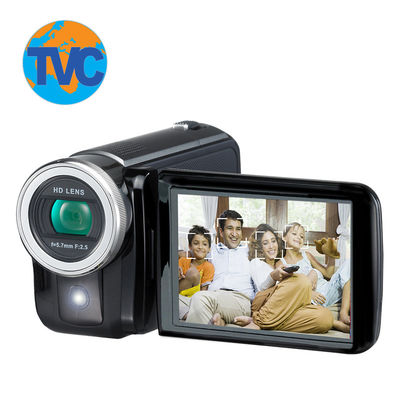 18MP Digital Camcorder- ICAM FHD18