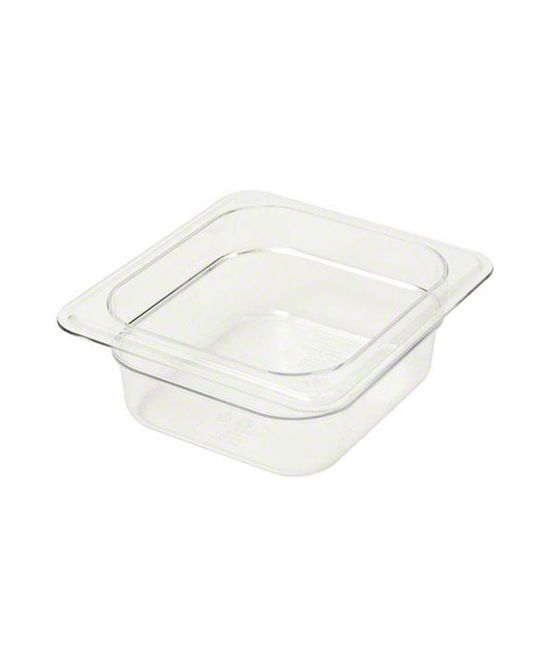 Food Storage GN Pans 1 Litre