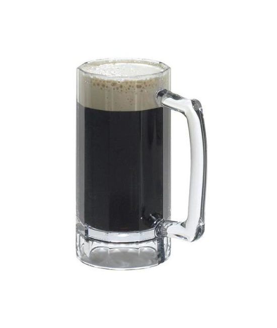 Polycarbonate Beer Mug 473 ml