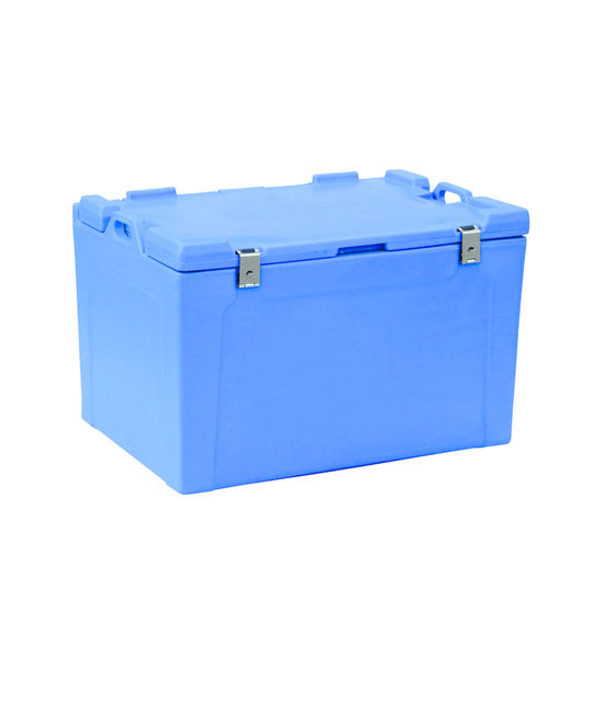 100 Litre Ice Box, 100, without tap