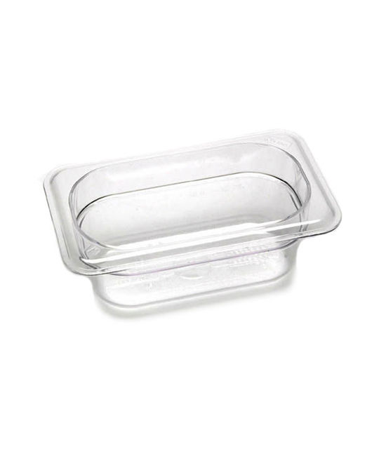 Food Storage GN Pans 0.57 Litre