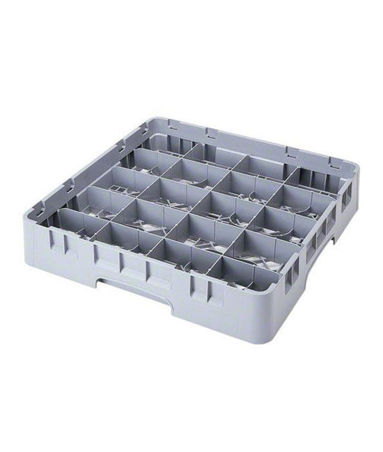 20 Compartment Washcrates for Full Cups