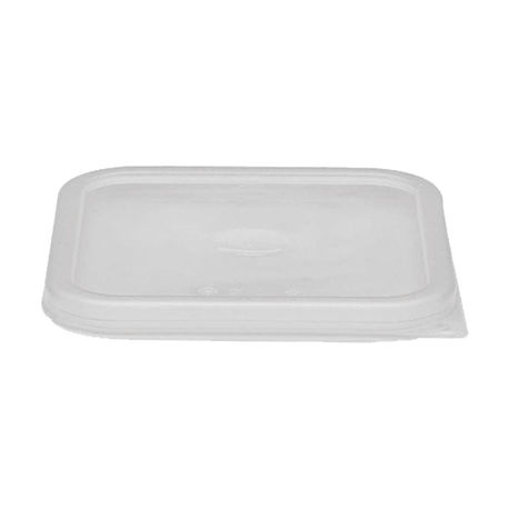 Square Seal Lid for 1.9 & 3.8 Litre Food Containers