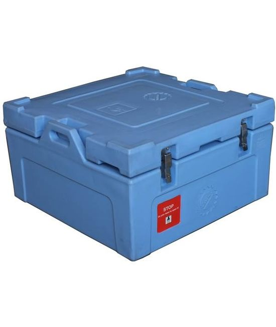 Short Range Small Cold Box