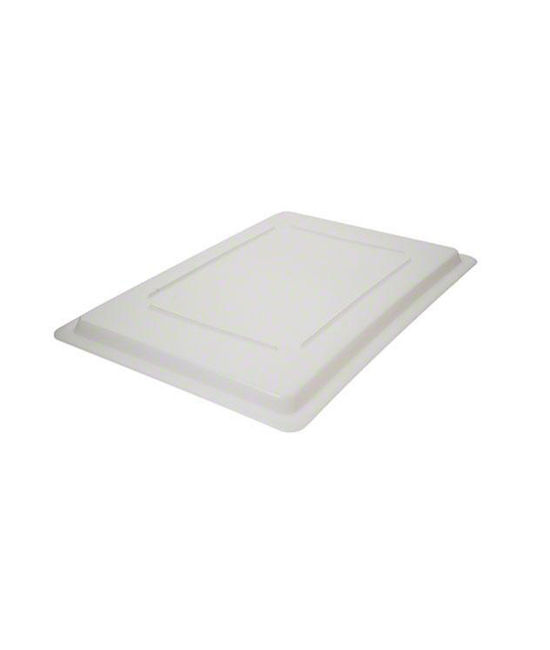 Flat Lid for Food Container Polyethylene