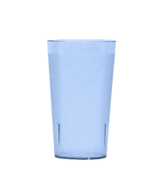 Polycarbonate Pebbled Tumbler 373 ml