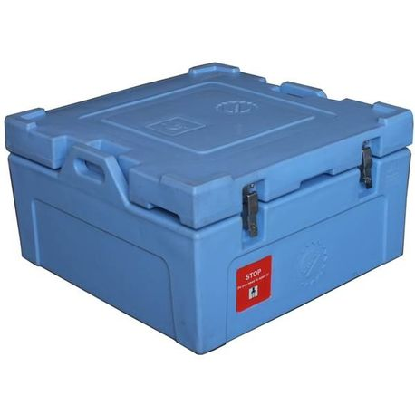 Short Range Large Cold Box