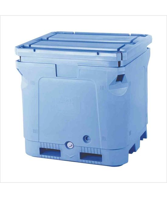 1000 Litre Fish Tub (Cube Shaped), 1000, cube shaped  35