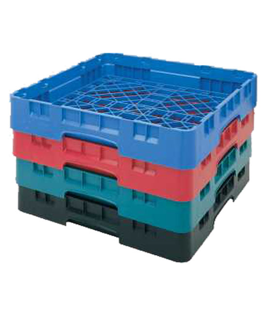1 Compartment Washcrates