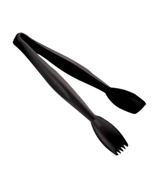 Polycarbonate Easy-Grasp Tongs 9''