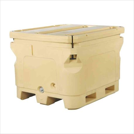 700 Litre Fish Tub (Cube Shaped), 700, cube shaped  25