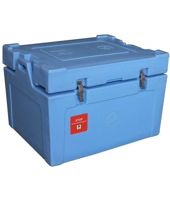 Long Range Large Cold Box