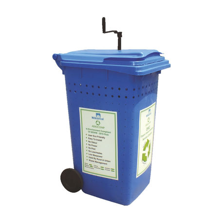 AEROCOMP Compost Bin (240L)