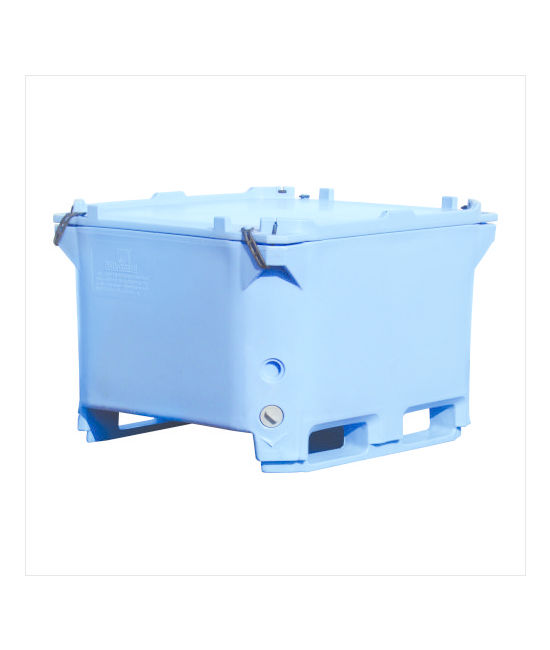 600 Litre Fish Tub (Euro Design), 600, euro design  600