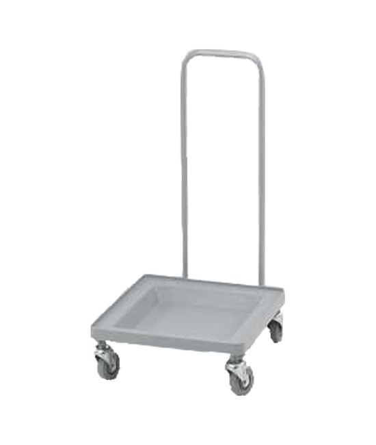 Camdolly for Washcrates with Handle
