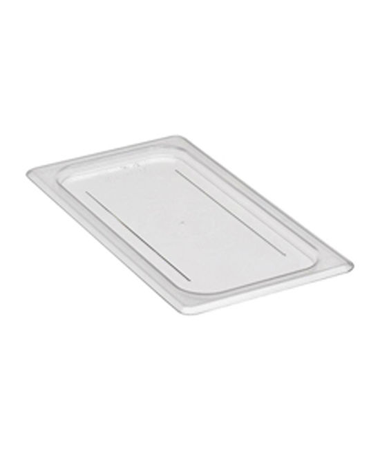 1/3 Size Flat Lid Cover for GN Pans