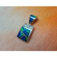 92.5 Silver Pendant- PD057