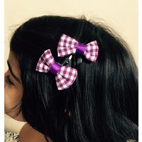 Pair of clips for kids-KC05960