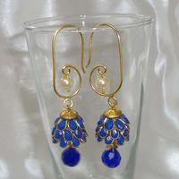 Pacchi earrings-KEG074