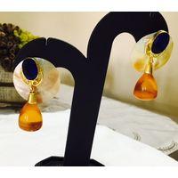 Fashion earrings - EG256