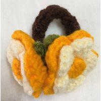 Hair band for girls in Crochet-RB007