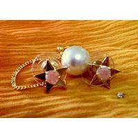 Ear cuffs with a star-EG138