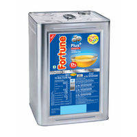 Fortune Plus Cottonlite Oil, tin, 15 kg