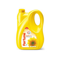 Fortune Sunflower Oil, jar, 5 lt