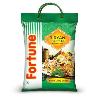 Fortune Biryani Special Rice, 5 kg