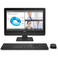 "DELL 3030 AIO (3030 AIO / i5 4590s / 4GB / 500GB / DVDRW / Intel 7260 / Win8.1Pro DG / 19.5"" Non Touch)"