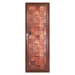 Box wood Sierra Doors, 30 mm, 6.50x2.25  feet
